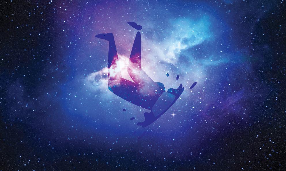 Η πρώτη φωτογραφία μαύρης τρύπας στην ιστορία της αστρονομίας
